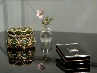 Cajitas de Cartier