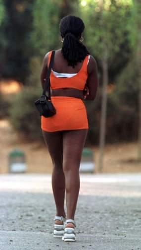 prostitutas en reus trata de prostitutas