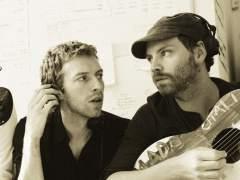 Coldplay anuncia nueva fecha en Espa�a