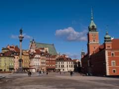 Varsovia, la capital de Chopin y de Polonia