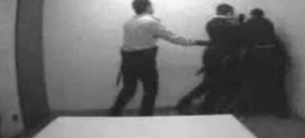 Torturas a detenidos