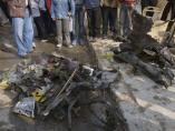 Violencia en Siria