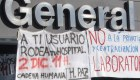 La sanidad pública madrileña sigue parada