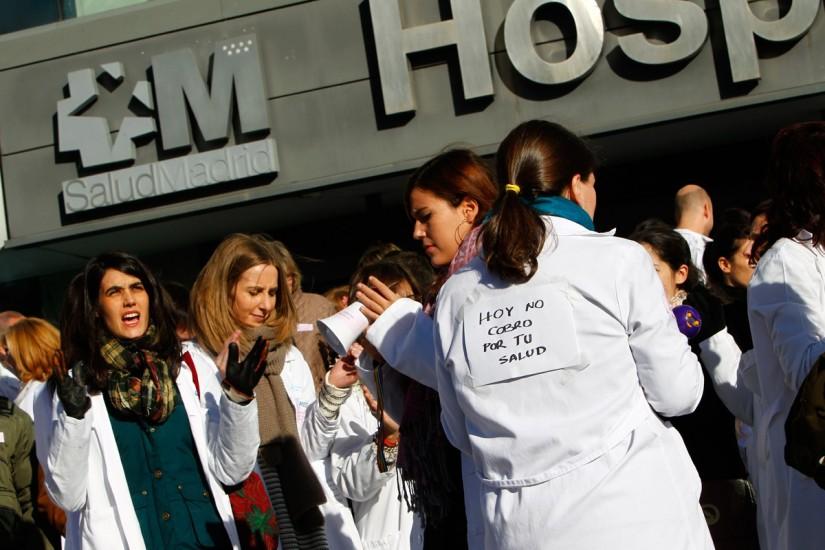 El Defensor del Pueblo critica la lentitud de la Justicia y los recortes en Sanidad y Educación - 20minutos.es