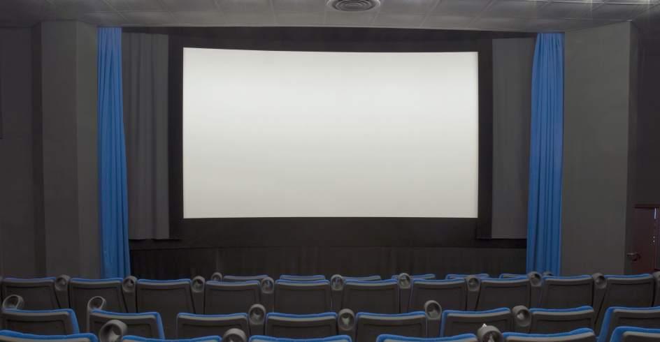 Unos cines franceses devuelven el dinero si no te gusta la - Fotos de salas de cine ...