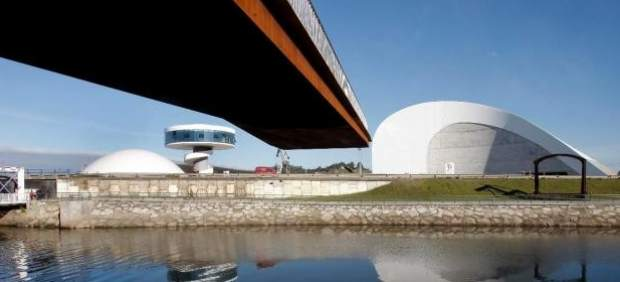 Centro Niemeyer de Avil�s