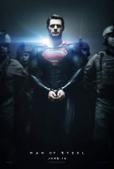 [Pelicula]Superman El Hombre De Acero 2013 Latino [Mg]