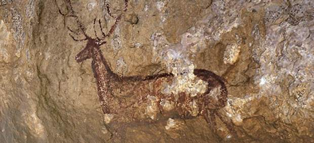 Pintura prehist�rica