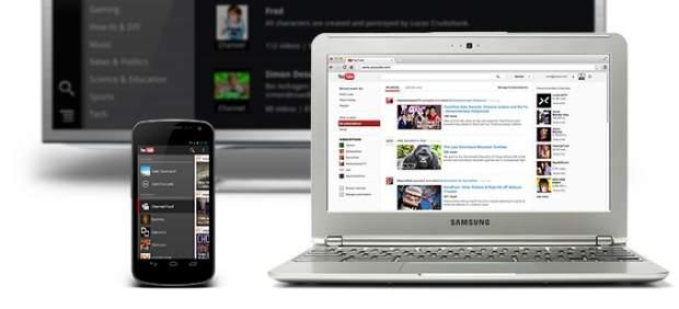Google y YouTube se renuevan