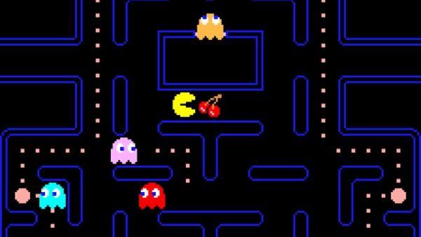 'Pac-Man'