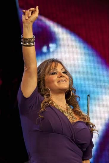 """Fallece la cantante mexicana Jenni Rivera en un accidente de avión """"sin supervivientes"""" 87662-367-550"""