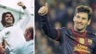 Ver v�deo Messi reescribe la historia