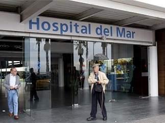 Hospital del Mar.