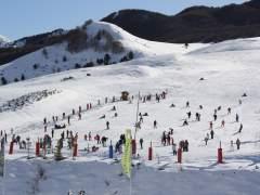 El Pirineo, la mejor opción para esquiar este puente