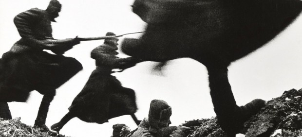 Attack � Eastern Front, WWII, 1941