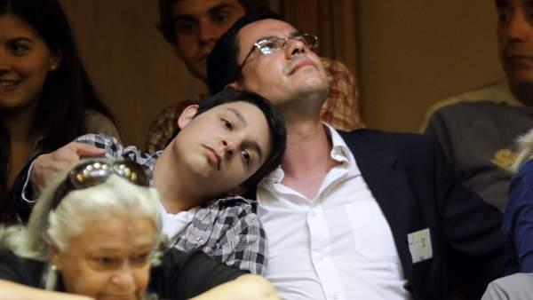 Uruguay aprueba el matrimonio gay