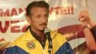 Sean Penn reza por Chávez en Bolivia
