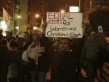 Protestas a favor y en contra de Morsi
