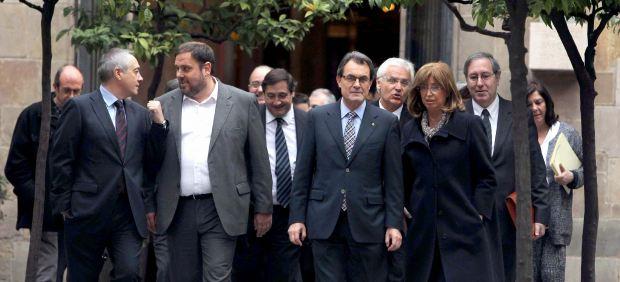Consejo de Educación en Cataluña