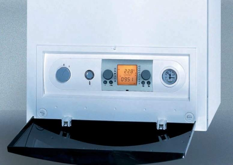 Normativa calderas gas natural