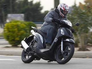 MX Motor C5 125