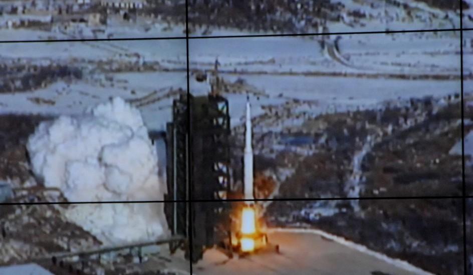 La ONU advierte a Corea del Norte