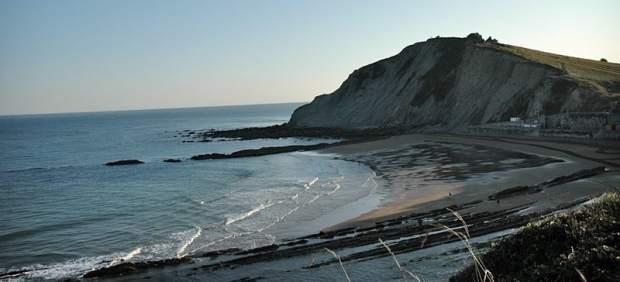 Playa de Algorri