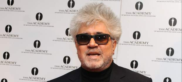 Hollywood homenajea a Almodóvar
