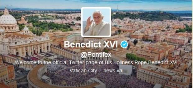 Así convenció una empresa madrileña al papa para meterse en Twitter