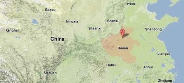 Provincia de Henan