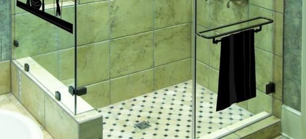 M s espacio en el ba o c mo cambiar la ba era por una ducha for Como cambiar una banera