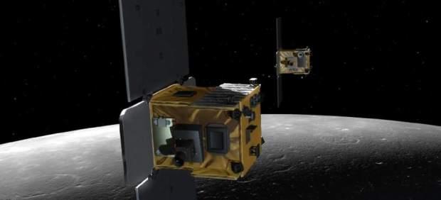 Servidores orbitando en el espacio, el siguiente paso de la programación en la nube