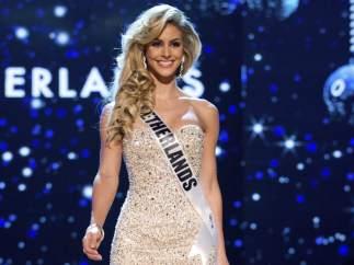 Miss Holanda