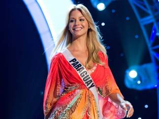 Miss Paraguay