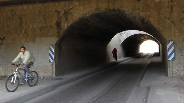 Túnel del Anillo Verde