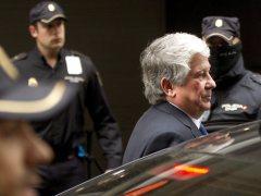 Arturo Fernández dimite como presidente de la Cámara de Comercio