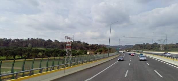 Autopista A90