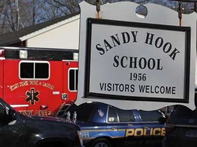 Escuela Sandy Hook