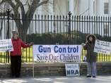 Las armas, a debate en EE UU