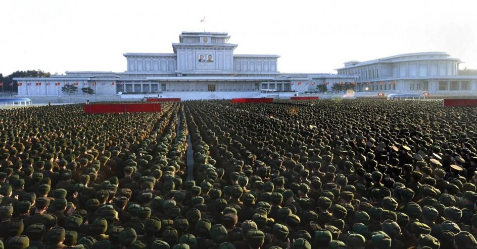 Un año sin el líder norcoreano