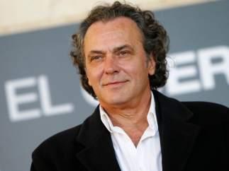 José Coronado, en la presentación de 'El cuerpo'