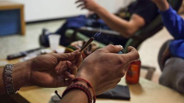 El Govern creará un registro de clubes de fumadores de cannabis