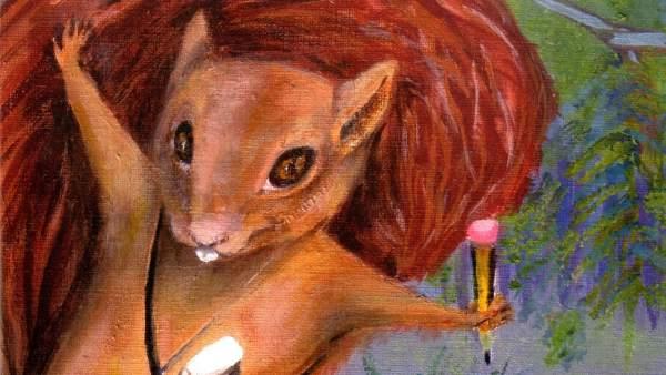 La golondrina enamorada y otros cuentos de La Alcarria