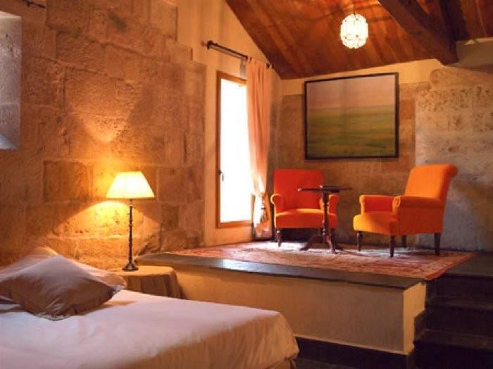 Un viaje en el tiempo: cuatro castillos para dormir y descansar - 20minutos.es