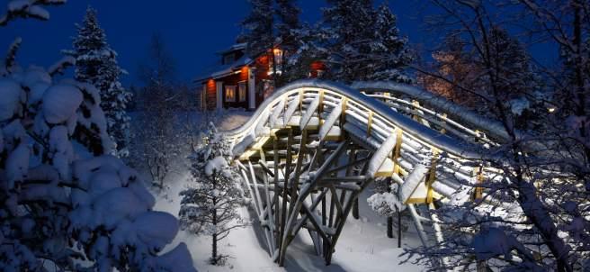 Resort de Santa