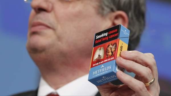 Directiva sobre tabaco