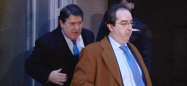 Olivas declara por el caso Bankia