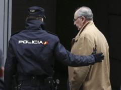 Rato declara por el caso Bankia