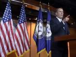 El republicano John Boehner