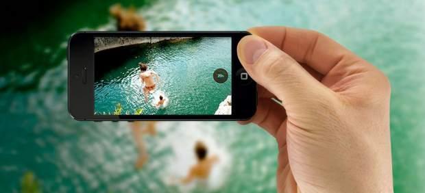YouTube lanza una 'app' parecida a un Instagram de vídeos